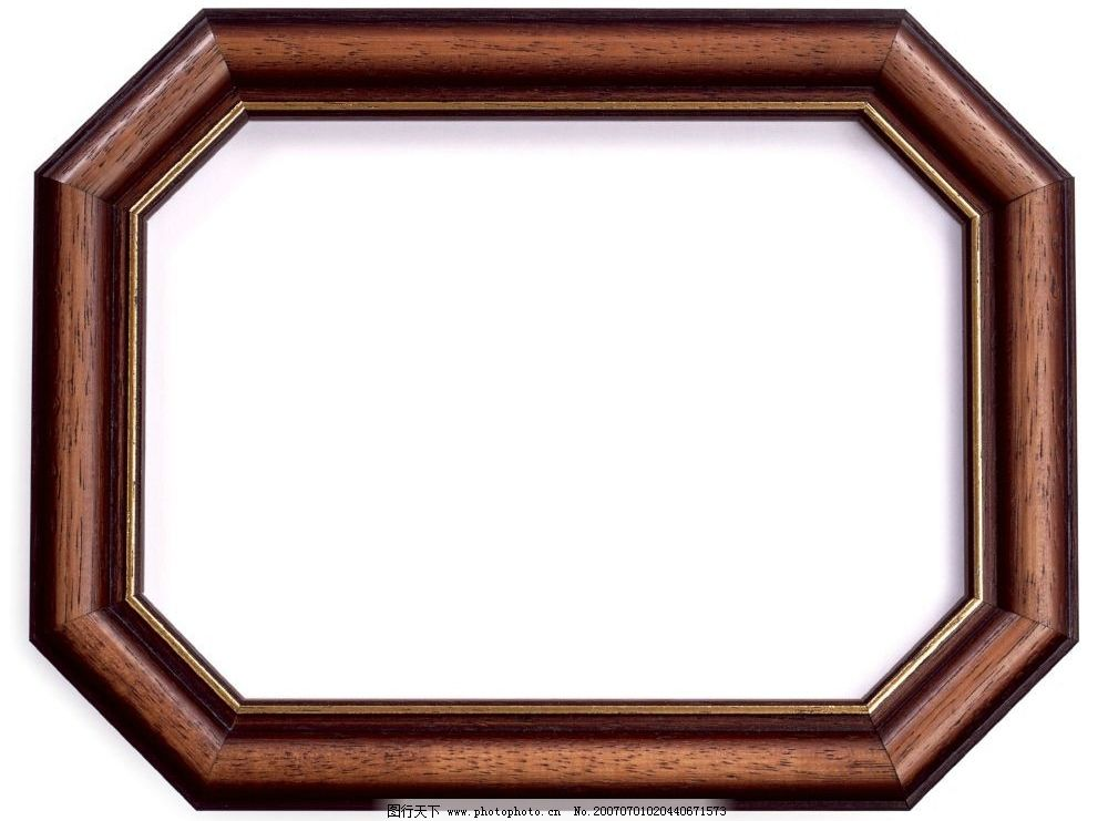 相框素材 边框
