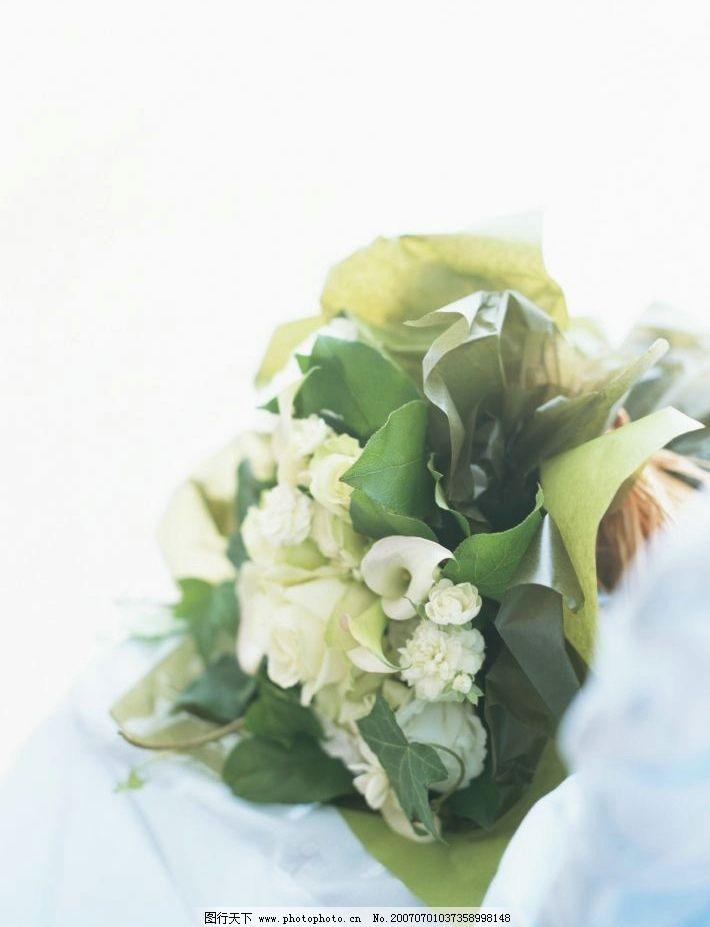 一束鲜花图片