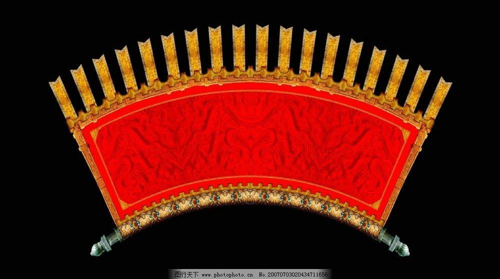 古典素材 传统边框 古典边框 传统背景 古典背景 中国风格边框 古代