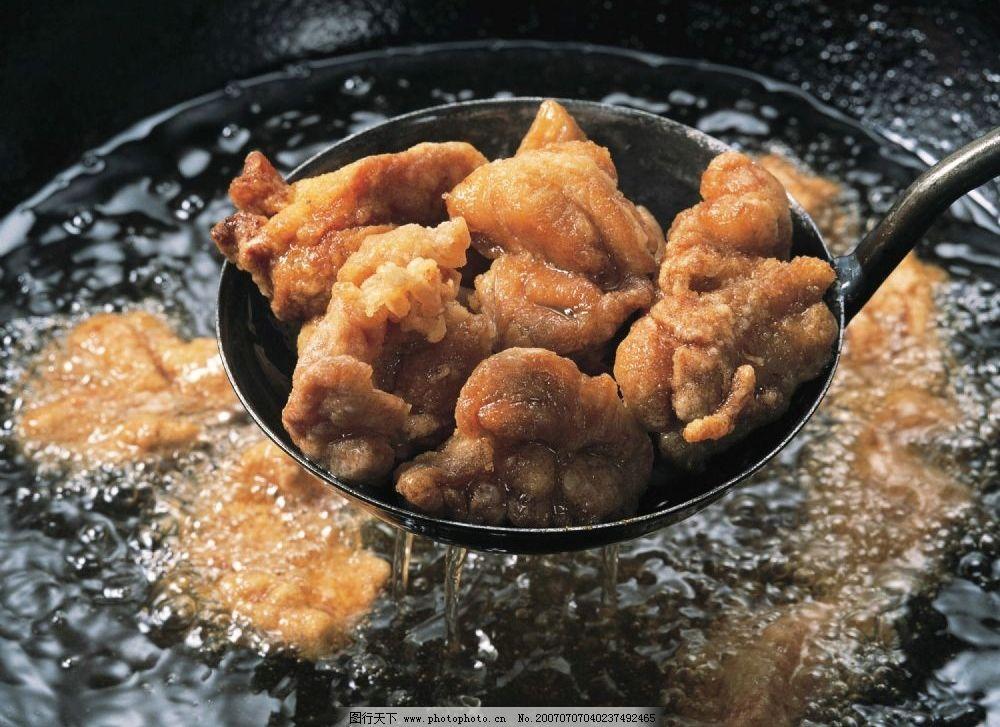 食物的图片 东方美食图片 中国美食图片 中国菜 中餐图片 油炸食品 油