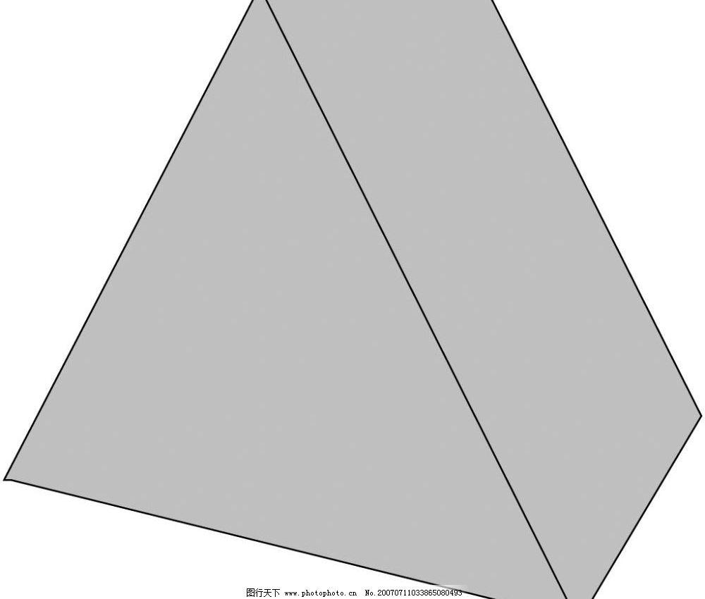 几何立体图形 几何长方体 立体几何 几何图形 立体 几何 矢量 其他