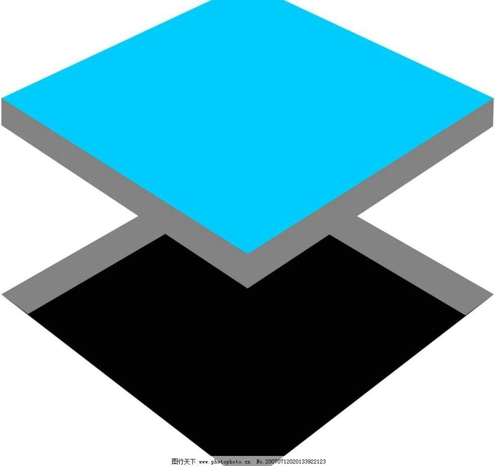 三维立体图片