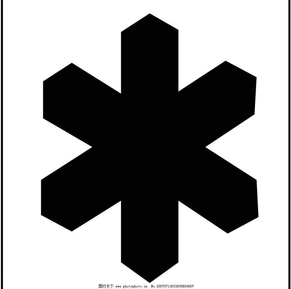 矢量几何图形图片