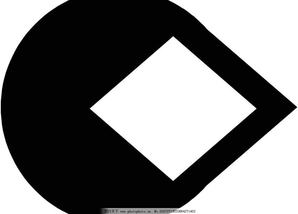 几何图形 矢量 其他矢量 矢量素材 图形形状 矢量图库