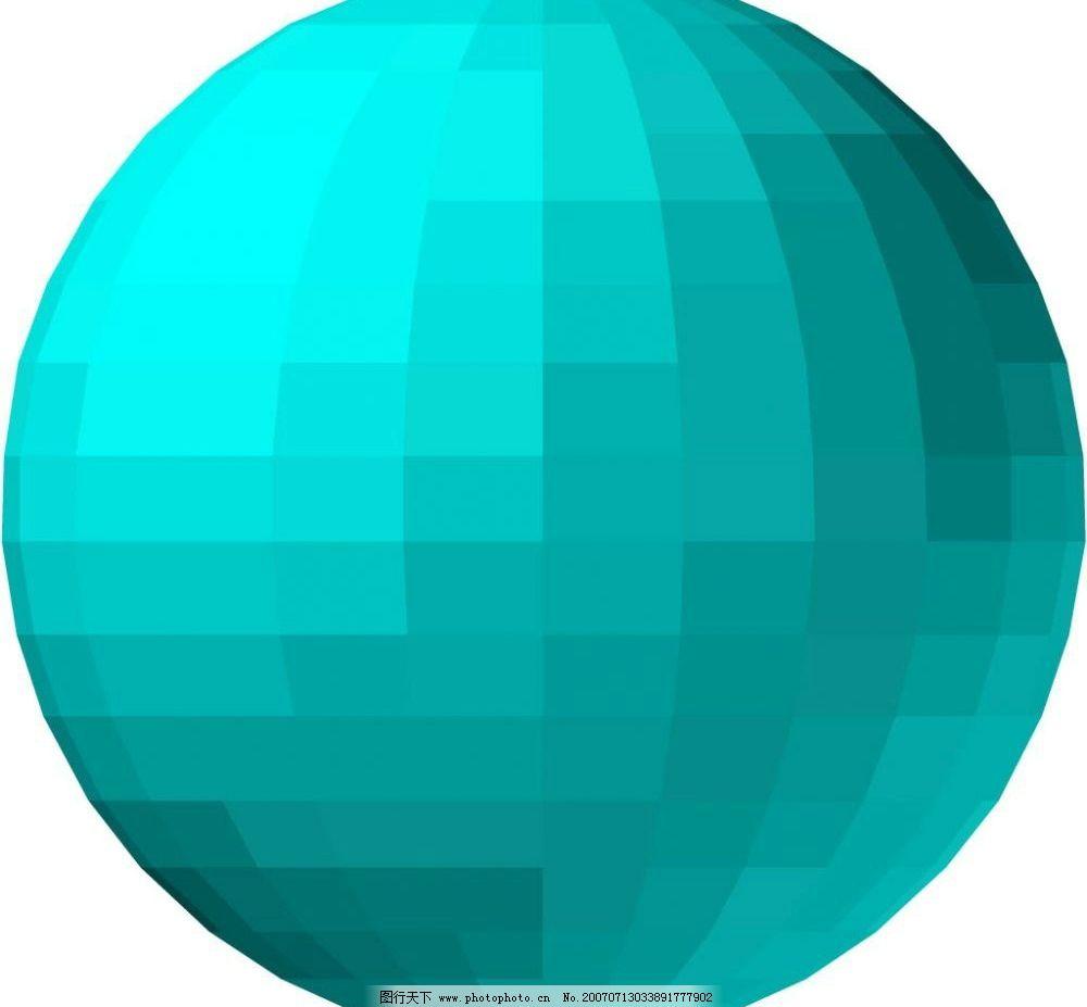 地球形状图形图片