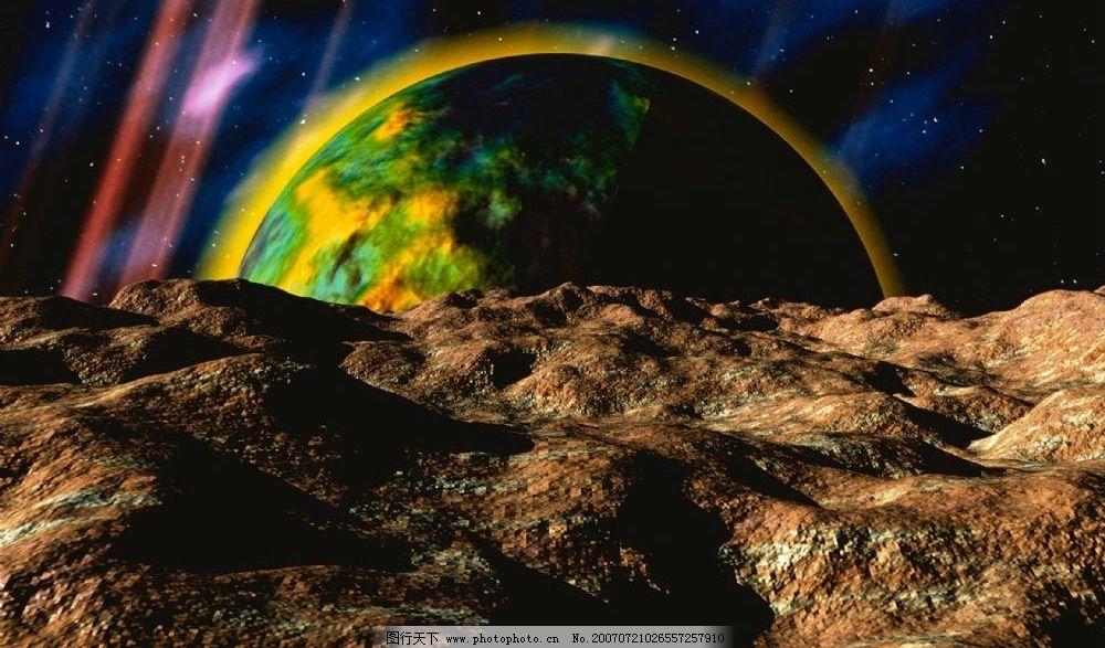 天体 星球 科学 科技 宇宙 天文 行星 设计图 现代科技 科学研究 星球