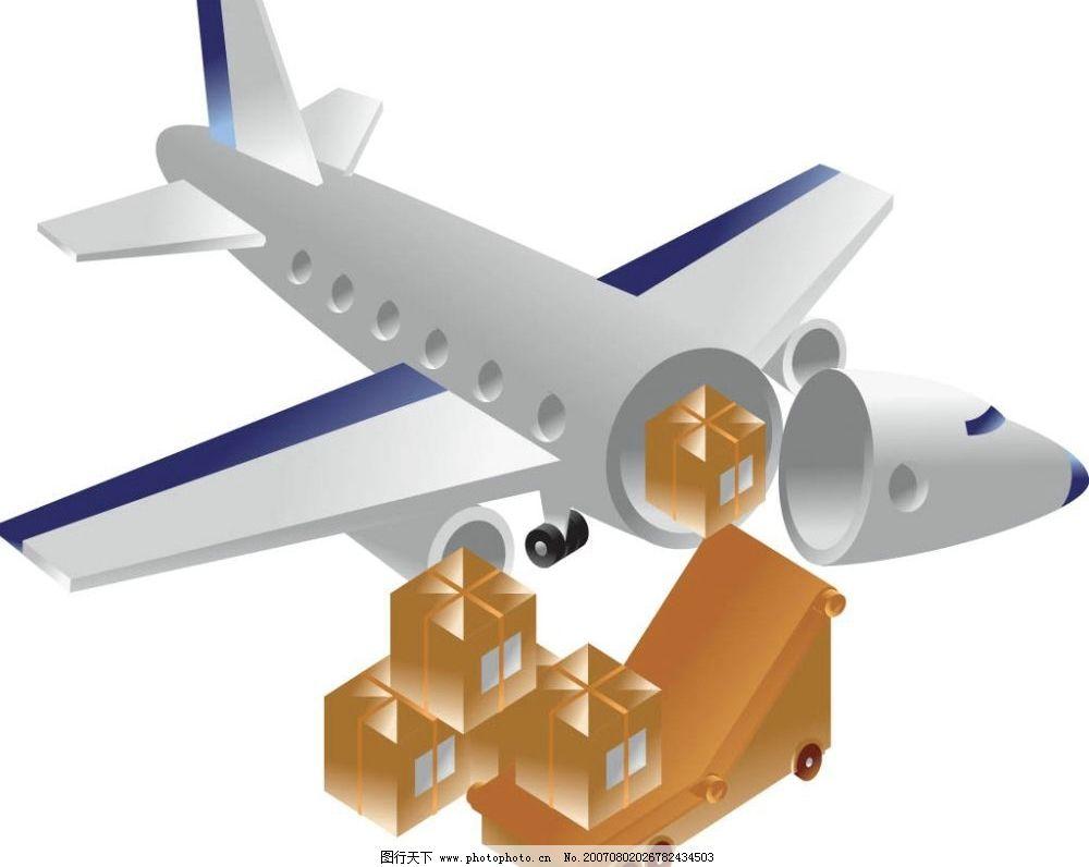 运输机 交通 飞机 科技 运输 交通工具 航天 矢量 现代科技 航天科技
