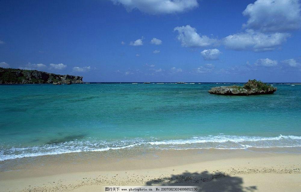 大海照片图片_自然风景_自然景观_图行天下图库