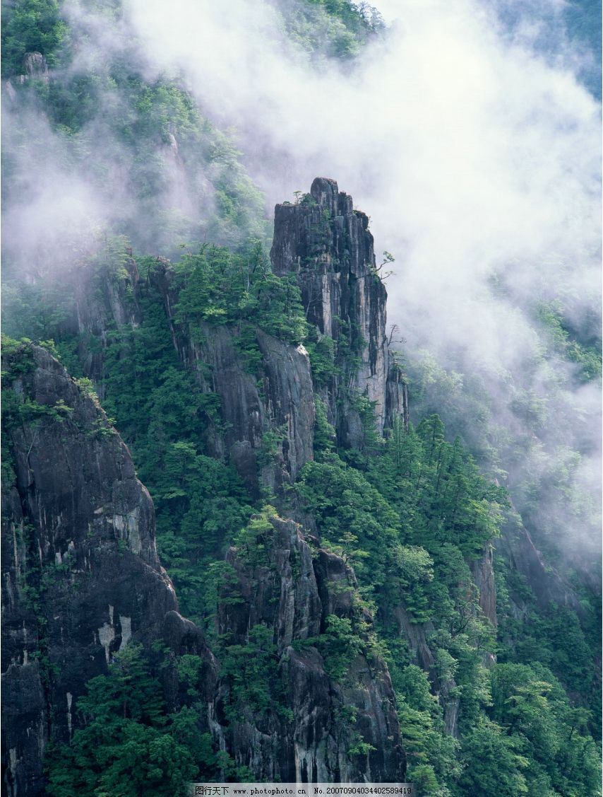 山峰 大山 山 高山 山峰图片 山峰的图片 自然景观 山水风景 雄伟山