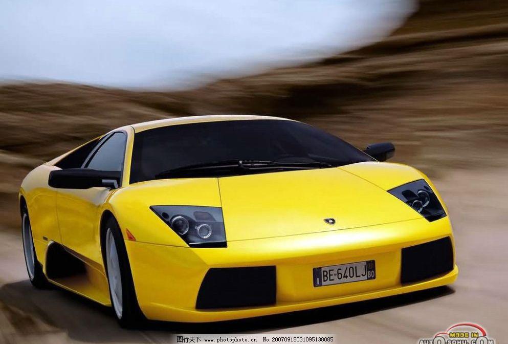 跑车 平面设计 广告设计 通信合成图 设计作品 72 jpg-创意平面设计平面