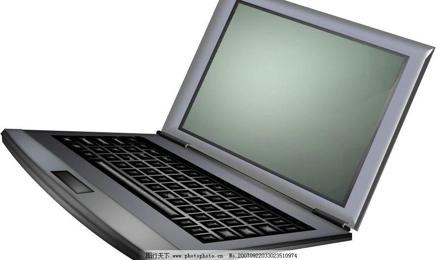 电脑笔记本图片
