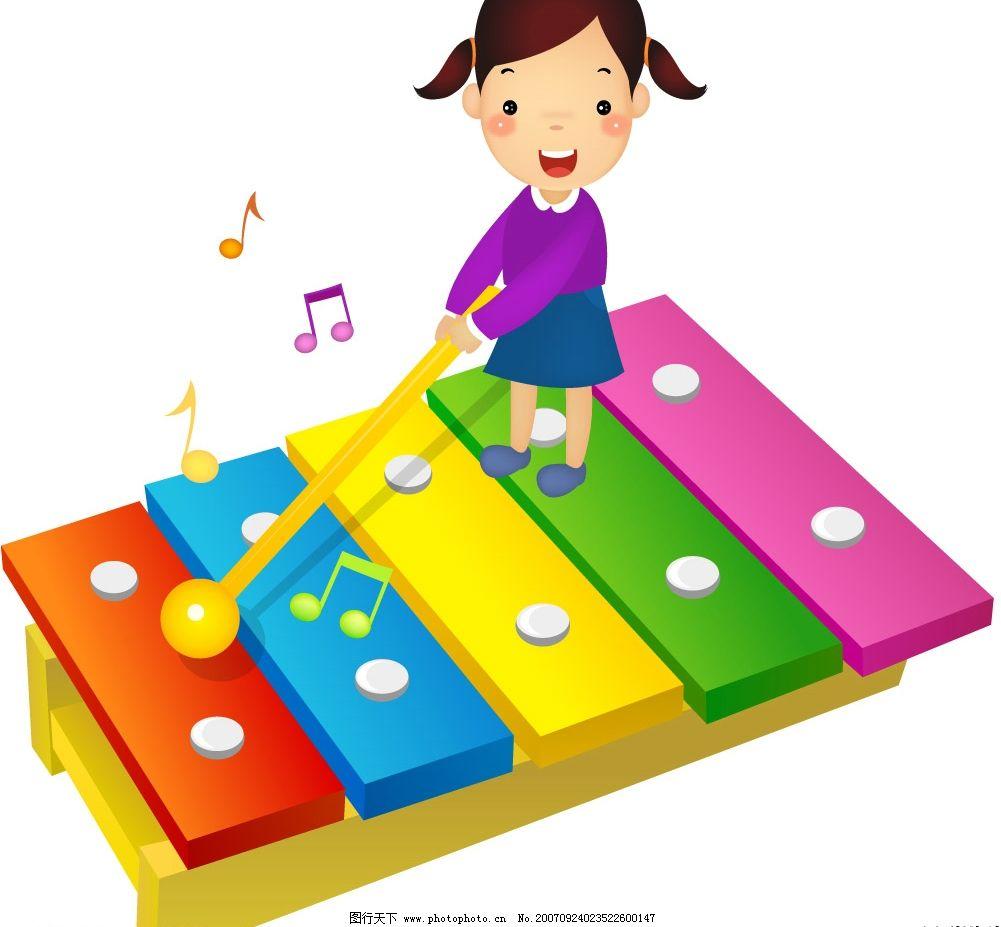 矢量儿童 韩国儿童矢量图 卡通儿童矢量图 韩国儿童矢量 儿童矢量素材