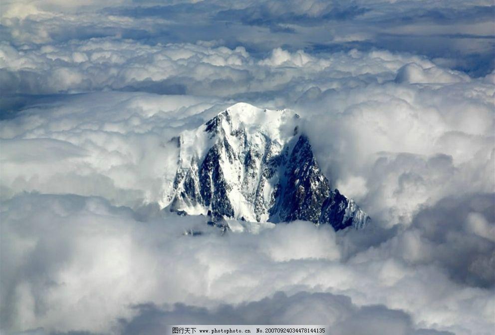 雾茫茫 雾 自然景观 山水风景 摄影图库   72 jpg