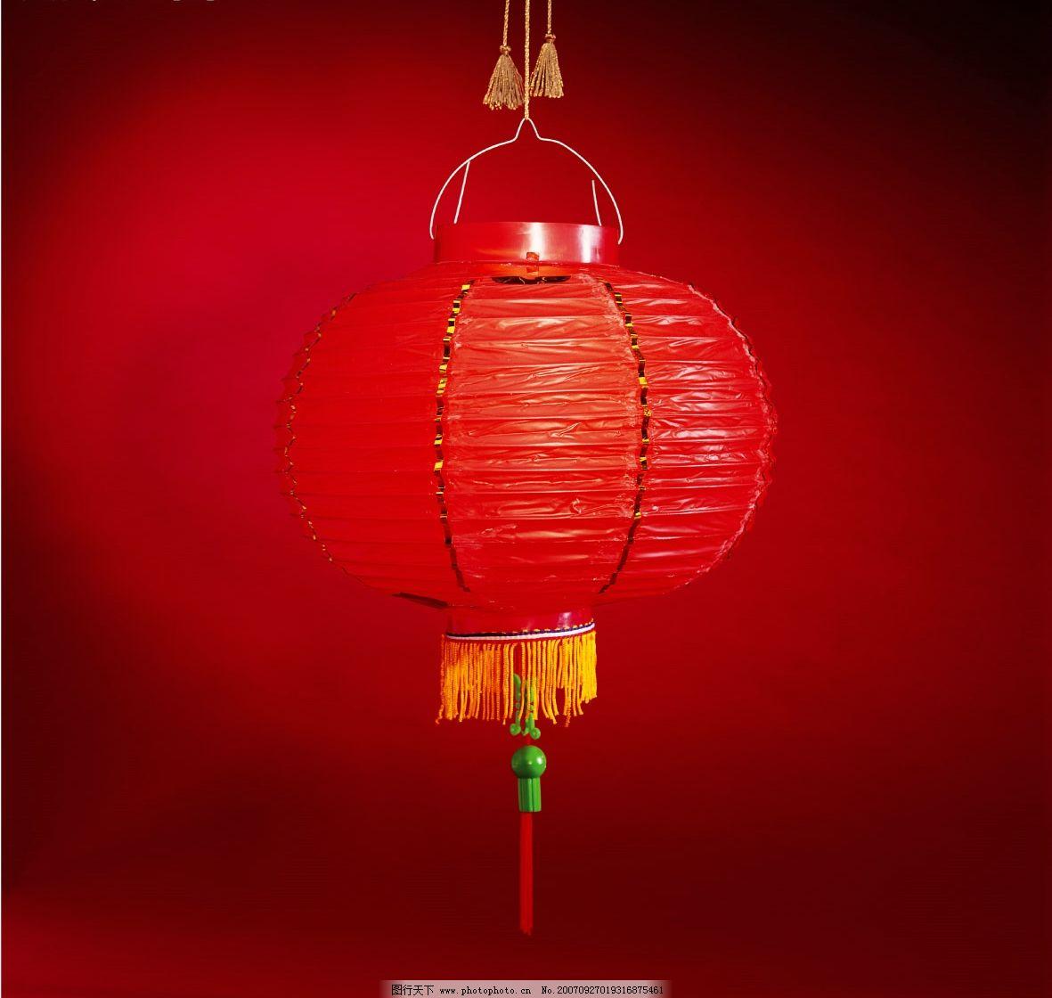 喜庆灯笼 灯笼 文化艺术 节日素材 设计图库   72 jpg